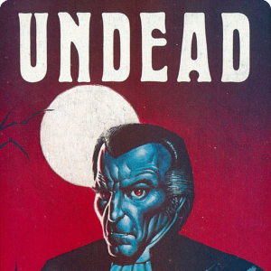 Undead box cover