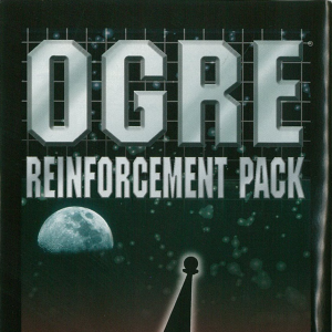 Ogre Reinforcement Pack Cover